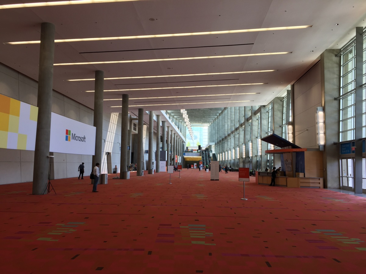 MS Ignite 2016 Day 5
