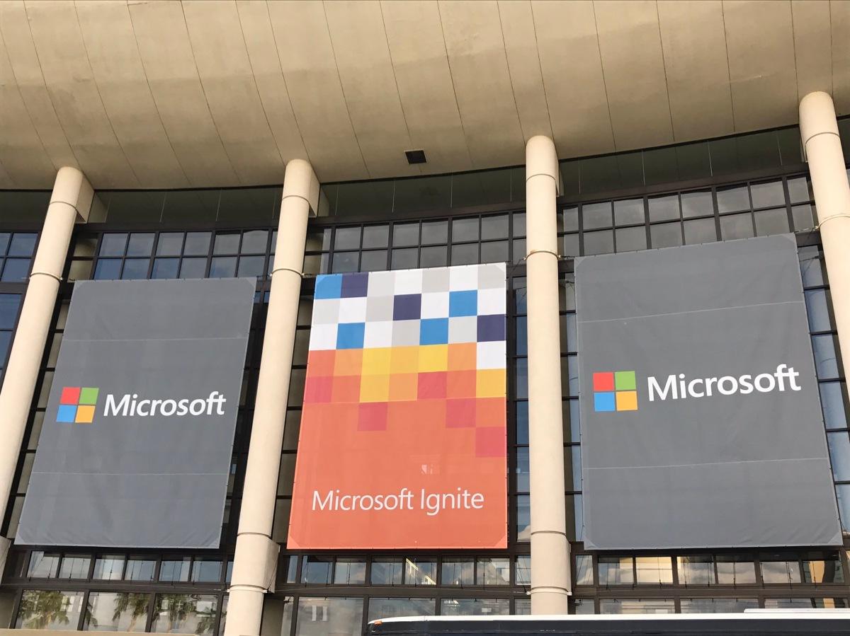 MS Ignite 2017 Day5